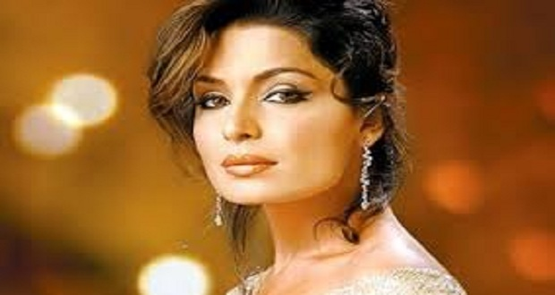 Meera Indulged Into A New Scandal
