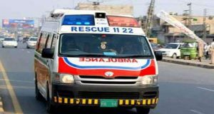 Road Accident Claims Six Lives In Muzaffargarh