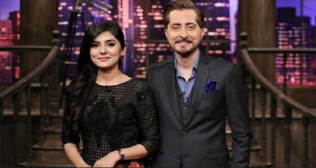 Sanam Baloch Confirms Her Separation With Husband