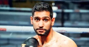 Boxer Amir Khan Shows Desire To Meet PM Imran Khan
