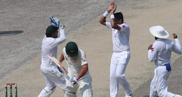 Final Day of Dubai Test: Australia To Resume 2nd Innings Today