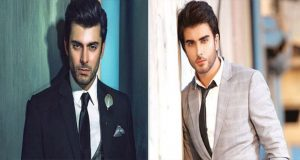 Fawad, Imran Nominated Among 100 Most Handsome Faces'