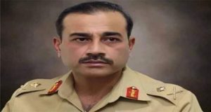 Lt General Asim Munir Appointed As New DG ISI
