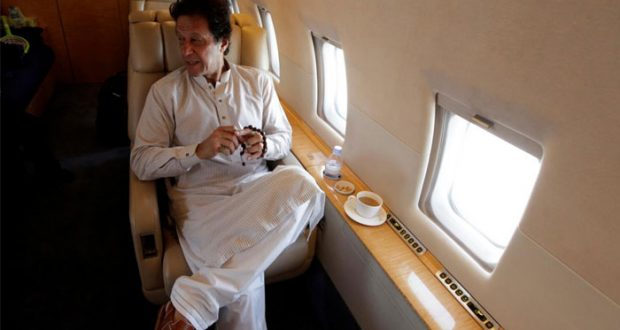 PM Lands In Saudi Arabia To Attend Investment Moot