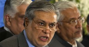 Dar Denies Filing of Request for Political Asylum in UK