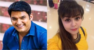 Kapil Sharma Set To Tie Knot With Ginni Chathrath
