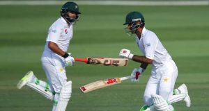 2nd Test, Day 3: Pakistan Lose Asad Shafiq Soon After Lunch