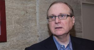 Microsoft Co-founder Paul Allen Passes Away