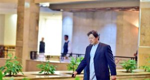PM Imran Arrives Lahore On Day Official Visit
