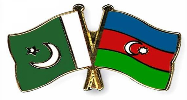 Pakistan Agrees To Host 'Made in Azerbaijan' Exhibition