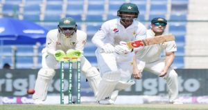 2nd Test, Day 1: Australia Lose 2 Wickets At 28 Runs
