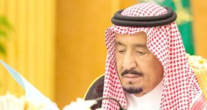 KSA's Cabinet Rejects Interference In Kingdom's Affairs