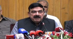 Sheikh Rashid Calls for Instant, Strict Sentence For Corrupts