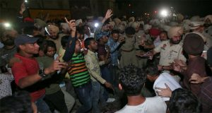 Death Toll of Indian Train Accident Reaches At 60