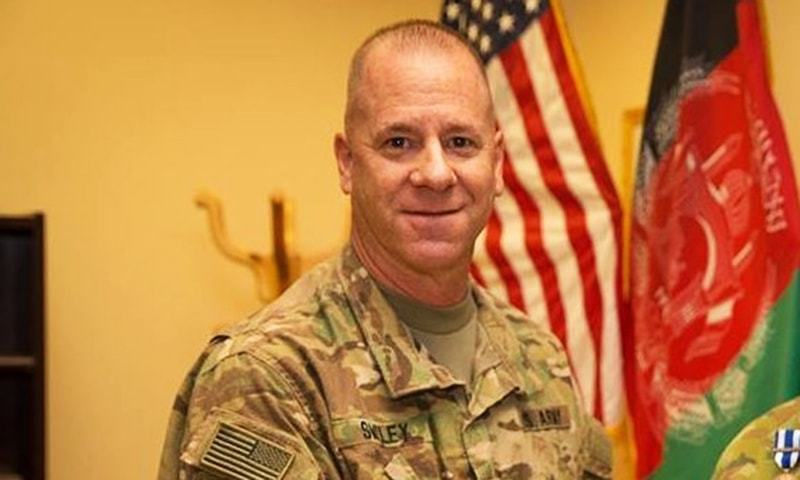 US General Wounded in Afghanistan Attack: Spokesman