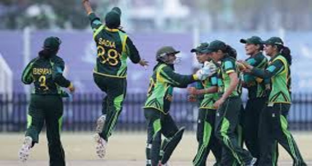 First Women T-20 Cricket Super League from Friday