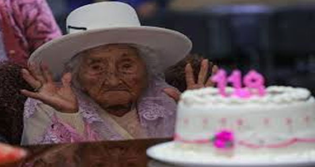 "Bolivia: ""Oldest Woman"" Celebrates Her 118th Birthday"