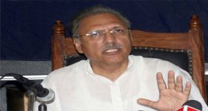 President Asks Nation To Support Clean, Green Pak Drive