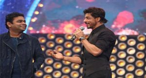 Rehman Terms Working With SRK An 'Interesting Experience'