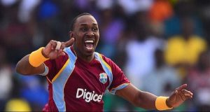 Dwayne Bravo Announces Retirement