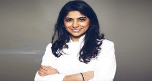 Pakistani-American Chef Fighting Terminal Cancer