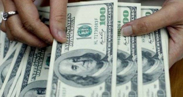 Dollar Up By 35 Paisa in Interbank, 40 in Open Market