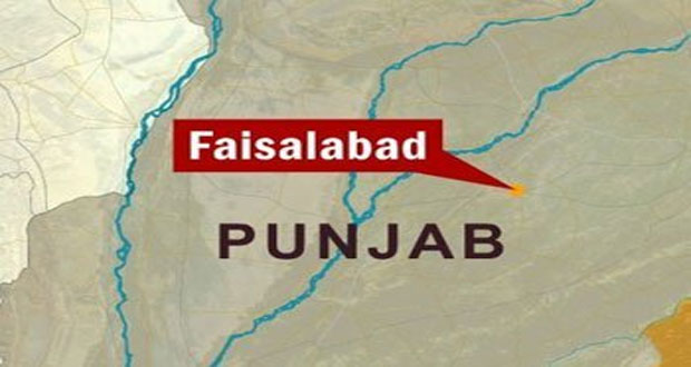 Two Throat Cut Bodies Found In Faisalabad