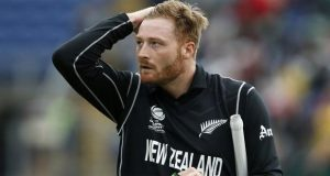 Kiwis Loose Guptill For Pakistan Series
