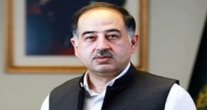 By-poll Results Impacted By Local Issues: Iftikhar Durrani