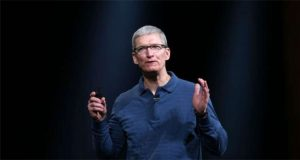 Spy Chip Story: Apple CEO Urges Bloomberg To Retract