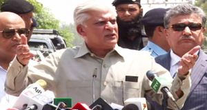 By-polls Victory Endorses PML-N's Reservations On GE: Kirmani