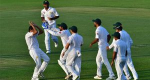 Pakistan Near To Win 2nd Test As Aussies Lose 7 Wickets