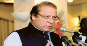 NA-63: Nawaz Sharif To Address Public Meeting In Wah Today