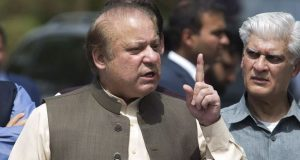 Nawaz Sharif Thanks Masses For Support In By-polls