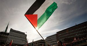 Palestinians Win Vote To Chair Group of 77 Countries at UN
