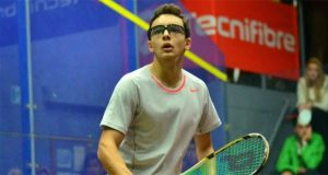 Egypt's Youssef Wins FMC International Squash Final