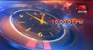 AbbTakk Headlines – 10 PM – 19 November 2018