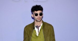 Zayn Malik Talks About Lady Love And One Direction Disband