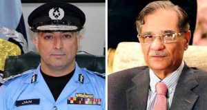SC Dismisses Govt's Plea For Appointment of New IGP