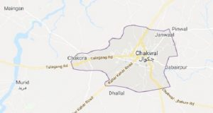 3 Killed As Bus Turns Turtle In Chakwal