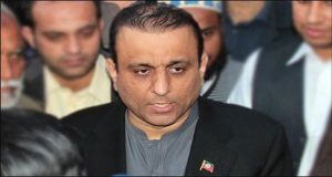 Another Case of Land Grabbing Filed Against Aleem Khan