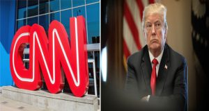 CNN Sues Trump Administration Over Barring of Reporter