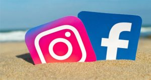 Facebook, Instagram Down After Hit By Outages
