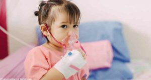 Pneumonia To Kill 11 Million Children By 2030