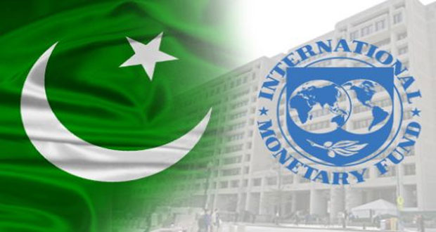 Second Round of Talks Between Pakistan, IMF To Resume Today