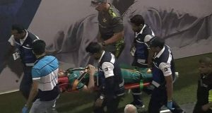 Imam Head Injury Overshadows Pakistan Triumph