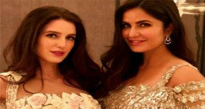 Katrina Advises Younger Sister To Work Hard On Bolly Debut