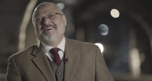 Khashoggi, Other Journalists Named Time 'Person of Year