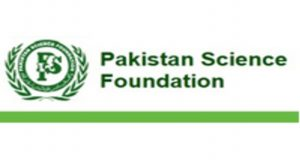 Pakistan Science Foundation To Launch Its First Web Portal