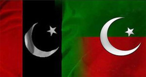 PTI Seeks PPP Support for Upcoming Senate Poll